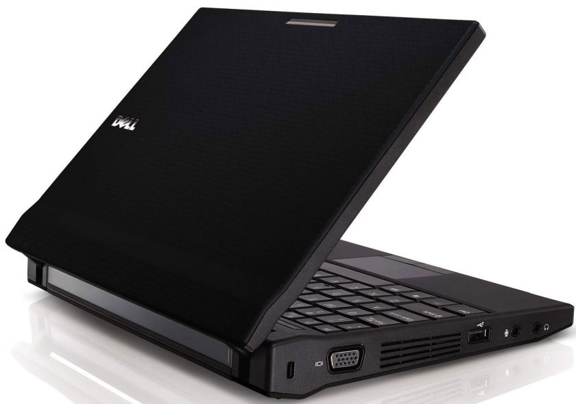 DELL LATITUDE 2120 NETBOOK LAPTOP COMPUTER DUAL CORE 1.5GHz 250GB