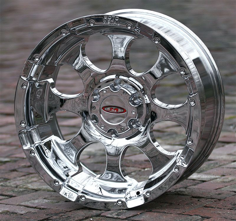 Wheels rims MOTO METAL 955 Chevy Gmc 1500 trucks 6 lug 6x5.5